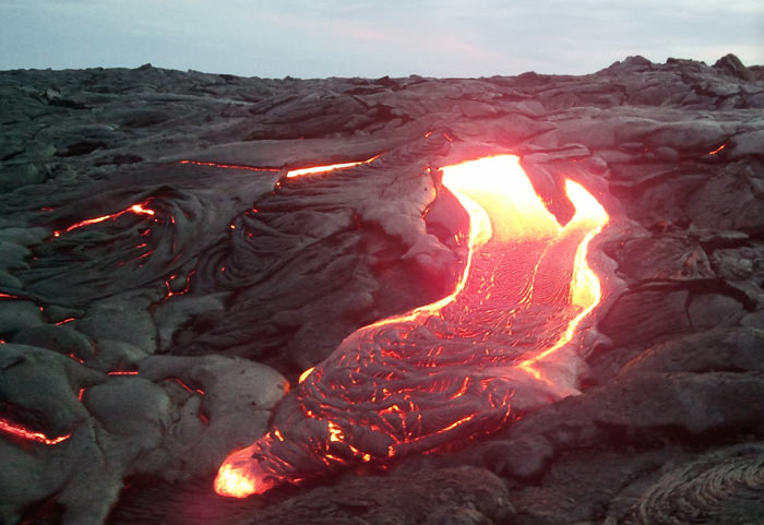 Private Tours Of Volcano National Park Hawaii