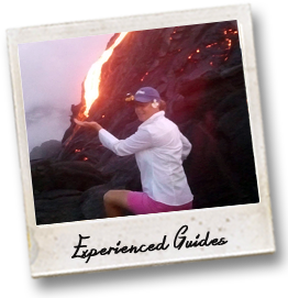 Experienced Guides
